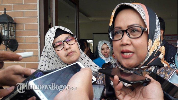 Imbauan Tak Meniup Terompet Saat Tahun Baru Diperbincangkan, Bupati Bogor : Gak Perlu Jadi Polemik