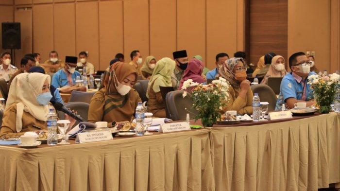 Bupati Ade Yasin : Perempuan di Kabupaten Bogor Banyak Memegang Posisi di Level Pimpinan
