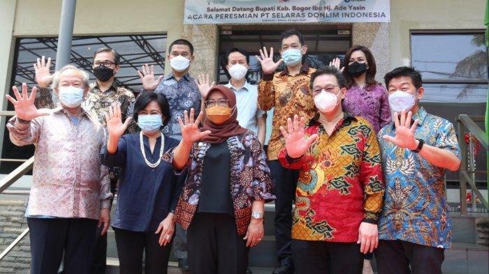Pulihkan Ekonomi, Pintu Investasi di Kabupaten Bogor Dibuka Seluas-luasnya