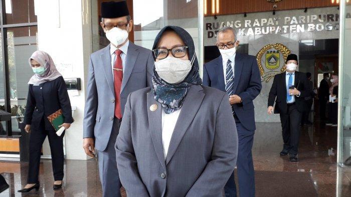 Pemerintah Perpanjang PPKM Level 4, Pemkab Bogor Segera Keluarkan Surat Keputusan Bupati