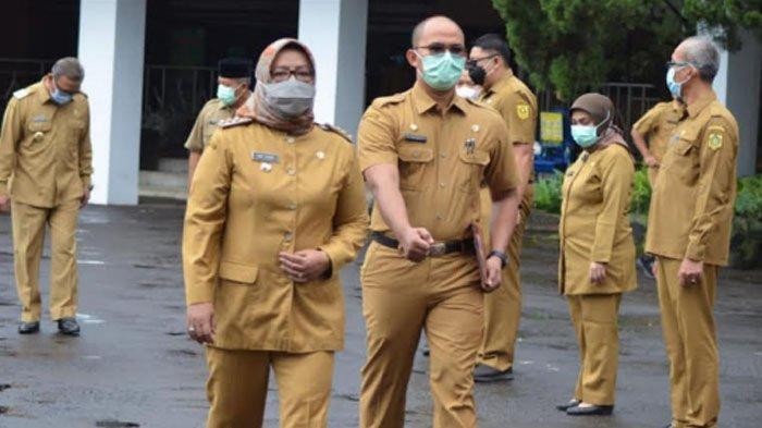 Dalam Sehari, Tercatat Ada 14 Bencana di Kabupaten Bogor Saat Cuaca Buruk Akhir Pekan Kemarin