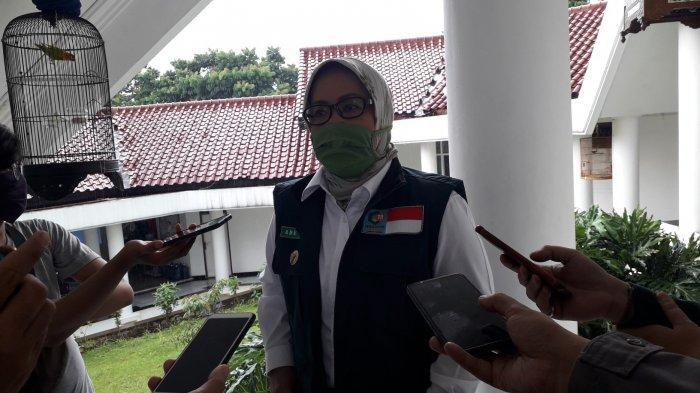 Beredar Isu Warga di Bogor Cuma Dapat Bantuan Beras 2 Liter untuk 1 Bulan, Ini Respon Ade Yasin