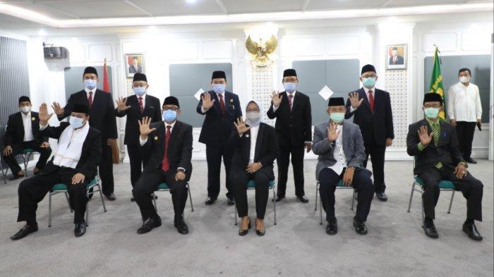 Penerimaan Zakat Baznas Kabupaten Bogor Tahun 2021 Ditargetkan Rp 12 Miliar