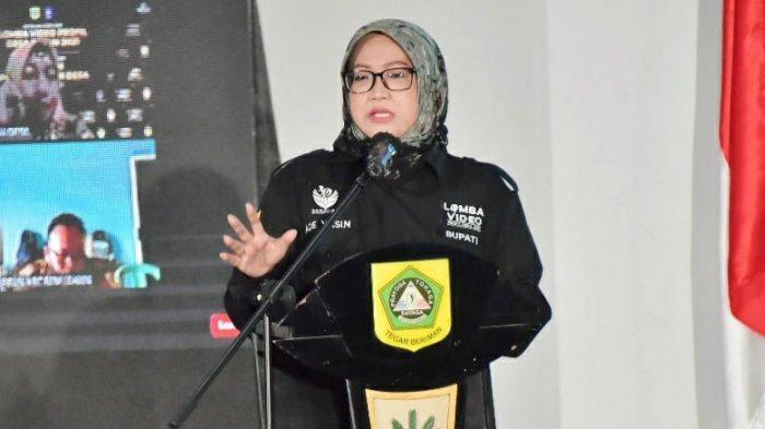 Zero Desa Tertinggal, IPB Dorong Ade Yasin Jadi Ibu Pembangunan Desa