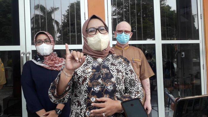 Penyelenggara Pemilu Kabupaten Bogor Libatkan Milenial, Bupati : Tahun 2024 Berat