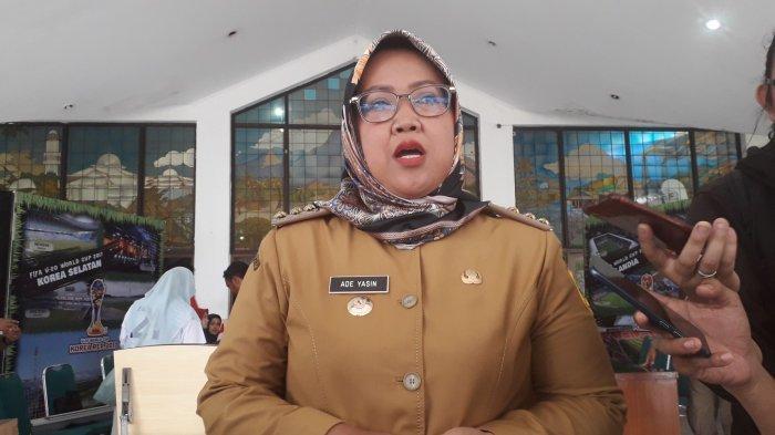 Dampak Corona, Sejumlah Agenda Besar di Kabupaten Bogor Terpaksa Dibatalkan