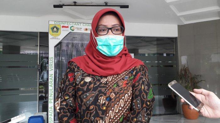 Vaksin Lansia di Kabupaten Bogor Baru 6 Persen, Ade Yasin : Banyak yang Takut dan Tidak Mau
