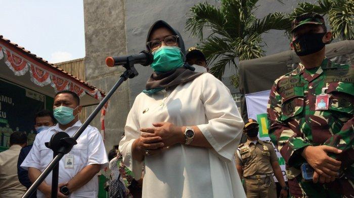 Kasus Covid-19 di Kabupaten Bogor Masih Meningkat, Bupati Ade Yasin Imbau Warga Tetap Waspada