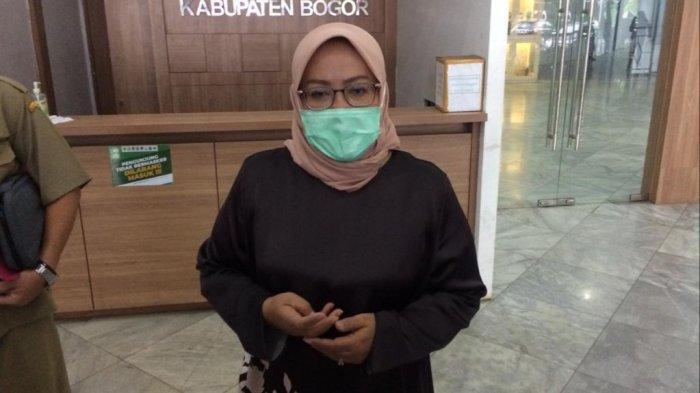 Angka Kematian Covid-19 di Kabupaten Bogor Tertinggi se-Jawa Barat, Bupati Ade Yasin: Salah Input