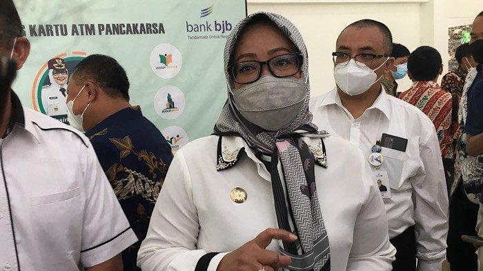 Keterisian Tempat Isolasi Covid-19 Kabupaten Bogor Terus Menurun, Kini di Angka 32 Persen