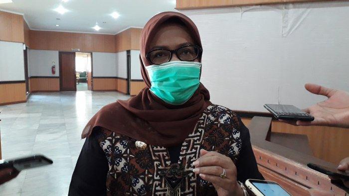 Kota Bogor Zona Merah Covid-19, Bupati Ade Yasin : Mudah-mudahan Kita Tidak, Jaga Terus