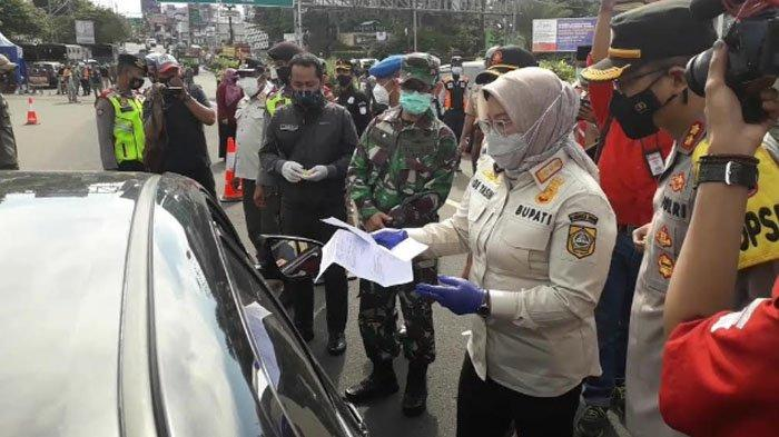 Kata Camat Soal Pesta Ultah Sejumlah Pejabat Wali Kota di Puncak Bogor : Tugas Kami Menegur