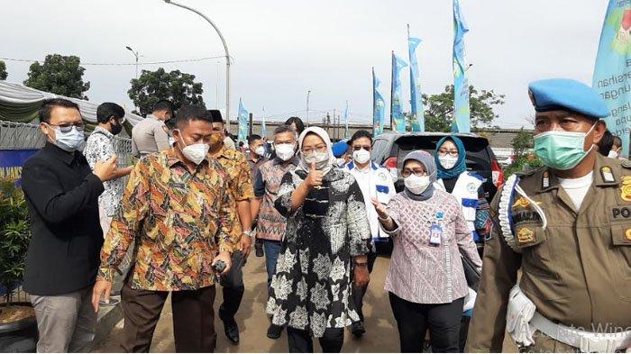 Vaksinasi Tahap I di Kabupaten Bogor Mulai Dilakukan, Ade Yasin: Kita Harus Cegah Penyebaran Virus