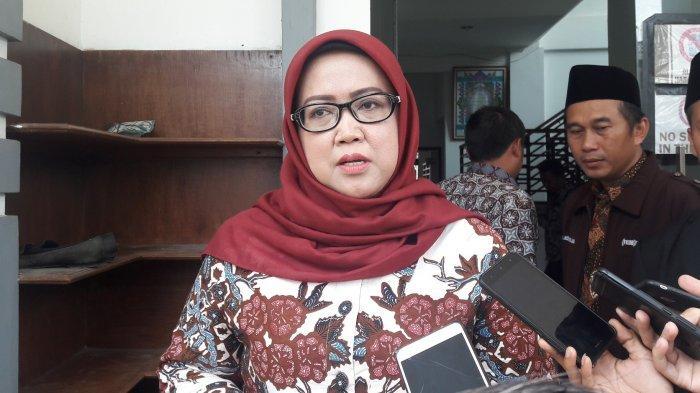 Bupati Bogor Ade Yasin Pagi Ini Akan Rapat Evaluasi Persiapan Pemilu 2019 Di Pendopo