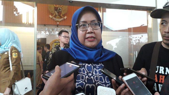 Ibu Kota DOB Bogor Barat Kemungkinan Dipindah Pasca Bencana, Ini Penjelasan Bupati
