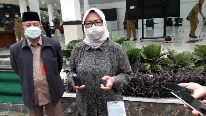 Klaim BPJS Kesehatan Belum Dibayar Hingga Rp 200 Miliar, Bupati Bogor Lapor ke Menteri Luhut