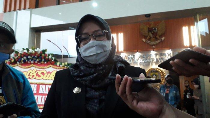 Pasien Covid-19 Varian Delta asal Bekasi Sempat Berkunjung ke Bogor, Ade Yasin : Belum Ditemukan