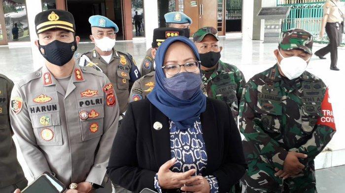 Peningkatan Kasus Covid-19 Pasca Lebaran Mulai Muncul, Pasien Isolasi di Kabupaten Bogor Melonjak
