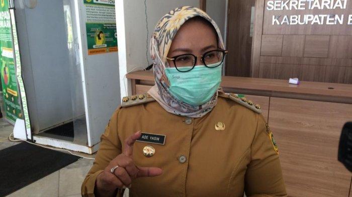 Pemkab Bogor Kucurkan Anggaran Rp143 milliar untuk Bangun RSUD Bogor Utara di Kawasan Parung