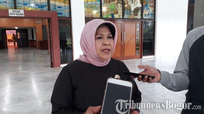 Jelang Pilkada 27 Juni, Bupati Nurhayanti Imbau Panitia Pilkada Bersikap Jujur Dan Teliti