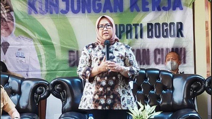 Bupati Bogor Targetkan Vaksinasi Pelajar Tuntas Akhir Tahun Ini