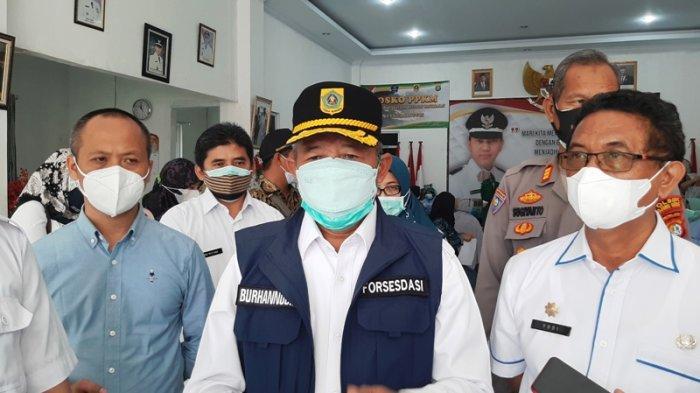 Bulan Juli 2021, Angka Kematian Akibat Covid-19 di Kabupaten Bogor Capai 547 Orang