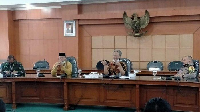 Antisipasi Kerumunan Pilkades Kabupaten Bogor, Setiap TPS Tak Boleh Lebih dari 500 Pemilih