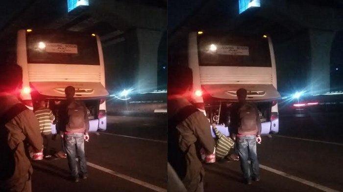 Bus Bogor-Bandung Mogok, Ramp Check di Terminal Baranangsiang Akan Diperketat