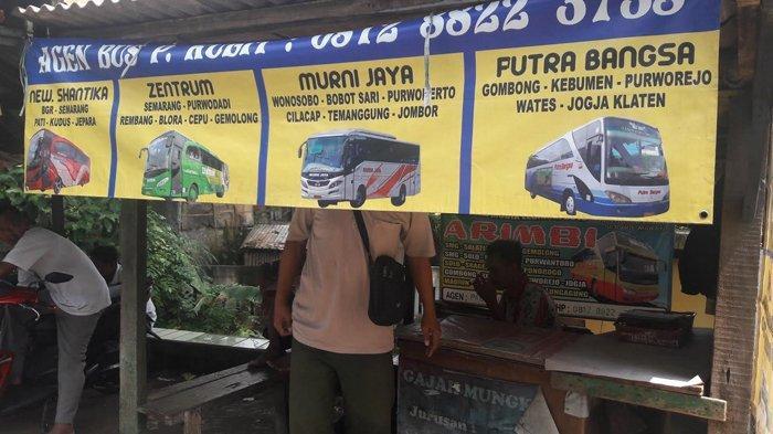 Jelang Mudik Lebaran, Sejumlah PO Bus Alami Peningkatan Jumlah Calon Penumpang