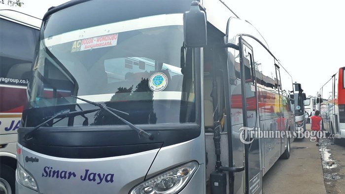 Dishub Kota Bogor Gencar Periksa Angkutan Lebaran Jelang Arus Mudik