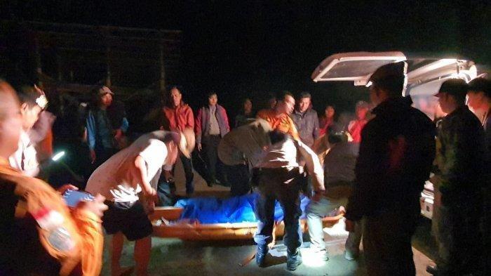 Bus Sriwijaya yang Masuk Jurang Bawa 48 Penumpang - 35 Orang Tewas, Jasad Korban Ada yang Hanyut