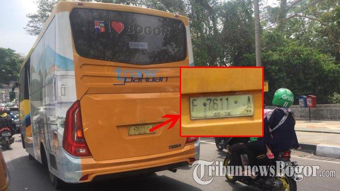 Bus Transpakuan Bogor Diduga Nunggak Pajak, Ini Jawaban Plt Dirut PDJT