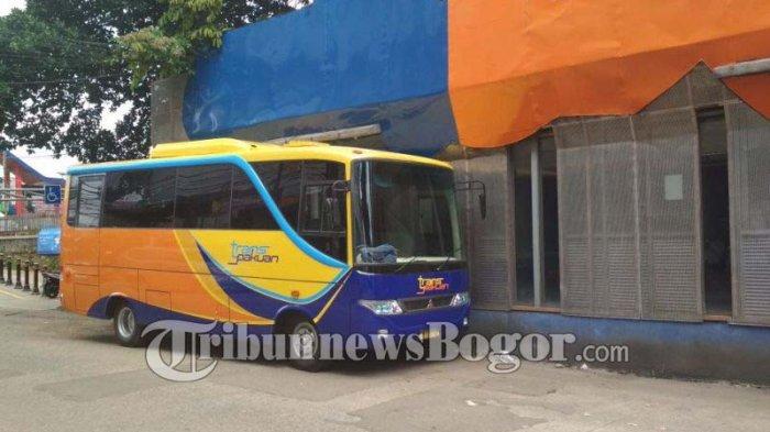 Empat Perusahaan Minat Pasang Iklan, Bus Transpakuan Bubulak-Cidangiang Akan Beroperasi
