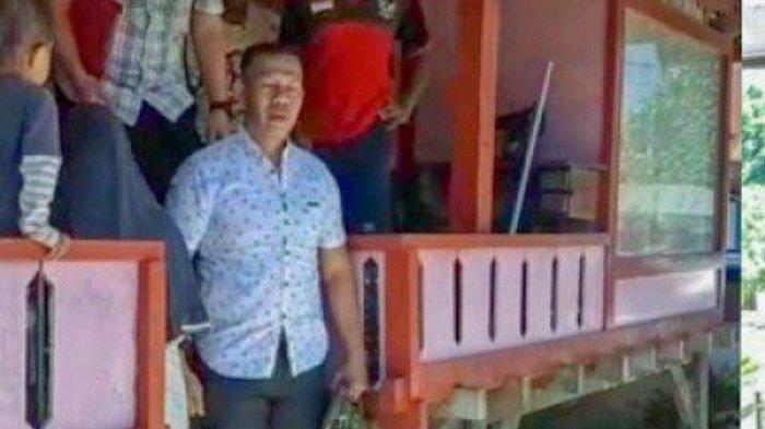 Surat Terbuka Minta Jokowi Mundur Jadi Viral, Panglima Serdadu Eks Trimatra Ruslan Buton Diamankan