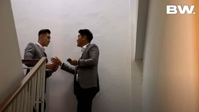 Ditanya Perasaan ke Natasha Wilona, Jawaban Verrel Bramasta Bikin Boy William Kaget : Masih Cinta?