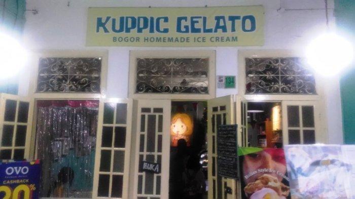 Kafe Kuppic Gelato Bogor Sediakan Menu Buka Puasa Hemat, Harganya Mulai Dari Rp 5 ribu