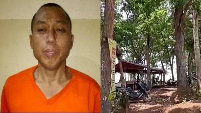 Kesaksian Satpam di Tempat Persembunyian Cai Changpan, Alasan Gantung Diri Masih Misteri