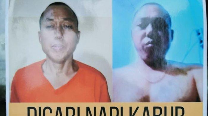Akhir Pelarian Cai Changpan, Kabur dengan Gali Terowongan Kini Ditemukan Gantung Diri di Hutan Bogor