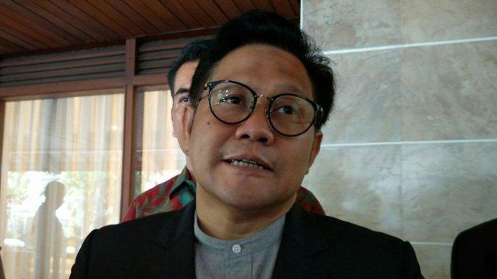 Kursi Cak Imin di PKB Goyang, Keluarga Gus Dur Diminta Tak Tinggal Diam
