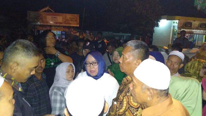 Ade Yasin Datang Ke Lokasi Pleno Tingkat PPK, Panwaslu Kabupaten Bogor Tak Temukan Pelanggaran
