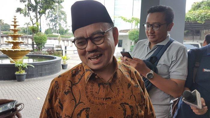 Sudirman Said Ogah Temui Ganjar Pranowo Sebelum KPU Resmi Umumkan Hasil Pilkada 2018