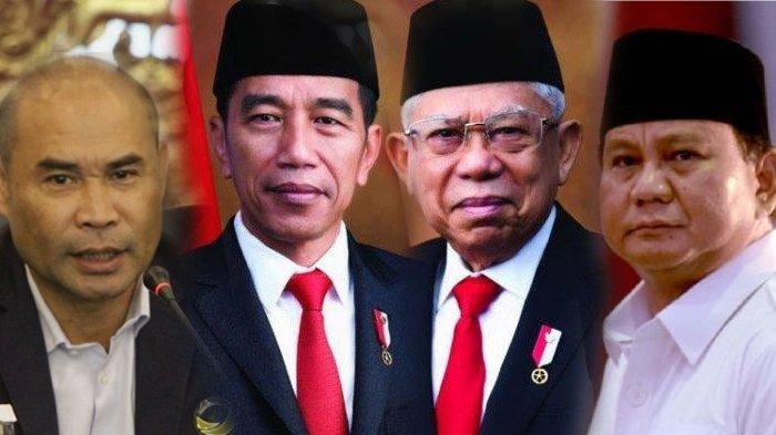 Bocoran Lengkap Calon Menteri Jokowi, Ada Nama Bos Gojek hingga Adian Napitupulu, Prabowo ke Mana?