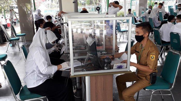Ujian SKD CPNS Bogor 2021 - Catat Dokumen yang Wajib Dibawa, Rincian Passing Grade Cek di Sini