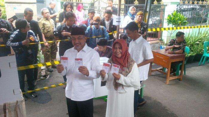 Cagub Jabar Ahmad Syaikhu Yakin Suaranya Unggul Diwilayah Pantura