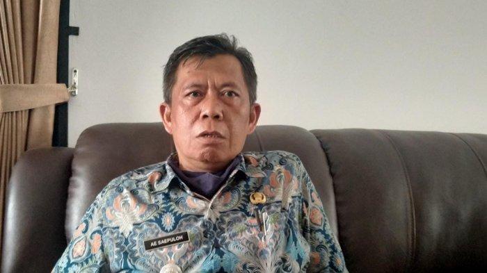Namanya Dicatut Penipu di Medsos, Camat Nanggung Bogor Geram
