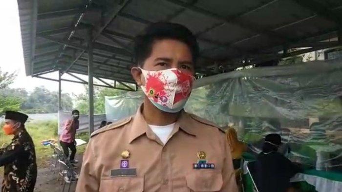Alami Peningkatan, Kasus Positif Covid-19 di Parung Bogor Capai 500 Orang