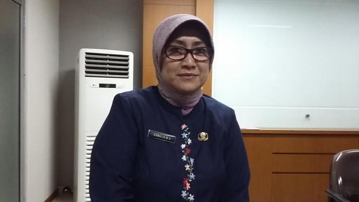 Kabar Duka - Mantan Kadinkes Kabupaten Bogor dr Camalia Meninggal Dunia