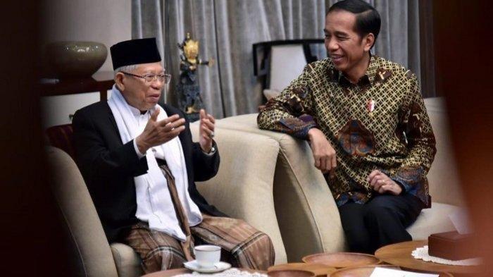 Tim Hukum Prabowo-Sandi Sebut Jokowi-Maruf Bisa Didiskualifikasi Karena Langgar UU,Ini Kata KPU