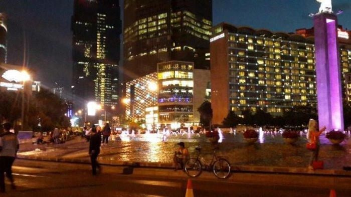 Mulai Pukul 19.00 WIB, Ini Rekayasa Lalu Lintas Selama Car Free Nigth di Jakarta
