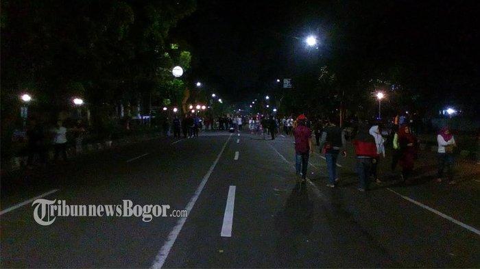 Jalan Padjajaran Ditutup, Jalur Alternatif Menuju Sukasari Bisa Melalui Jalan Pandu Raya